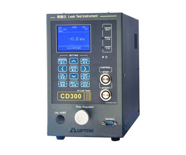 CD300泄漏测试仪