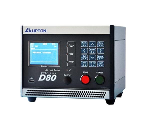 D80泄漏测试仪