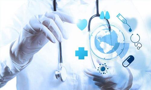 医疗卫生行业气密性检测