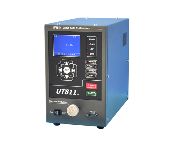 UT811泄漏测试仪